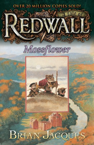 Mossflower Summary