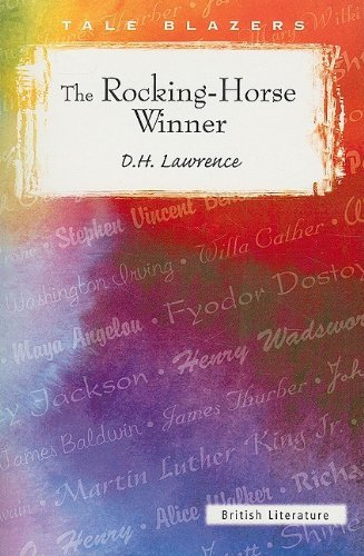 the rocking horse winner essay outline There are several key themes running through the story by dh lawrence called the rocking-horse winner, and they could all be written about effectively in an essay.