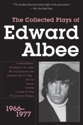 Edward (Franklin) Albee (III)