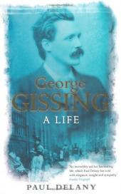 George (Robert) Gissing