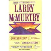 Larry (Jeff) McMurtry