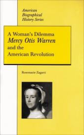 Mercy Otis Warren