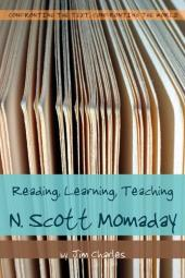 N. Scott Momaday