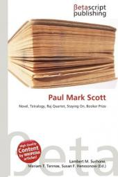 Paul (Mark) Scott