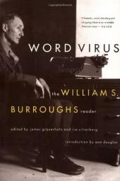 William S(eward) Burroughs