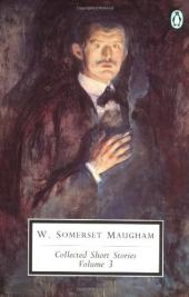 W(illiam) Somerset Maugham