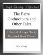 The Fairy Godmothers and Other Tales