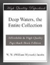 Deep Waters, the Entire Collection