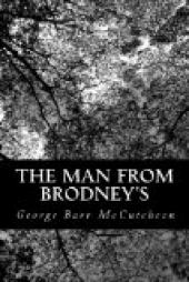 The Man from Brodney