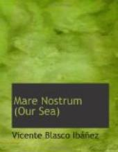 Mare Nostrum (Our Sea)