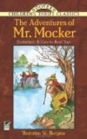 The Adventures of Mr. Mocker