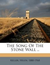 The Song of the Stone Wall