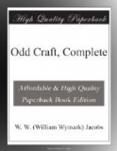 Odd Craft, Complete