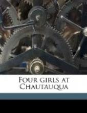 Four Girls at Chautauqua