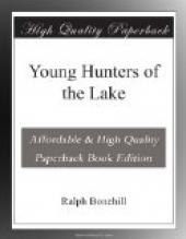 Young Hunters of the Lake