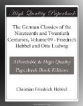 The German Classics of the Nineteenth and Twentieth Centuries, Volume 09