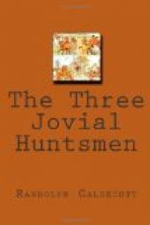 The Three Jovial Huntsmen