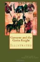Gawayne and the Green Knight