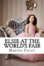 Elsie at the World