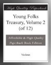 Young Folks Treasury, Volume 2 (of 12)