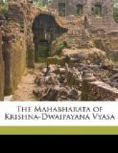 The Mahabharata of Krishna-Dwaipayana Vyasa, Volume 3