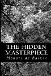 The Hidden Masterpiece
