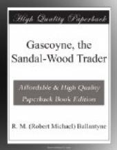 Gascoyne, The Sandal Wood Trader