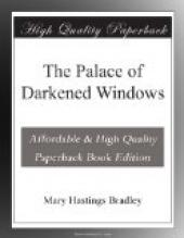 The Palace of Darkened Windows