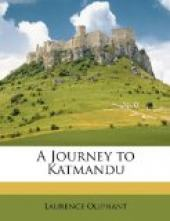 A Journey to Katmandu