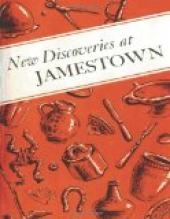 New Discoveries at Jamestown