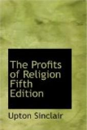 The Profits of Religion, Fifth Edition