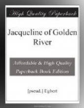 Jacqueline of Golden River