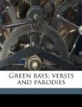 Green Bays.  Verses and Parodies