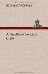A Handbook for Latin Clubs