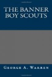 The Banner Boy Scouts