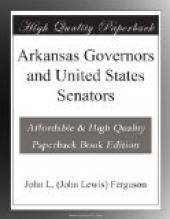 Arkansas Governors and United States Senators