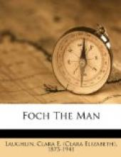 Foch the Man