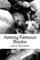 Among Famous Books