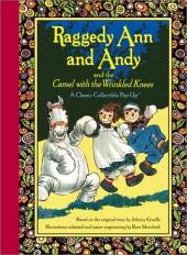 Raggedy Ann Stories