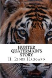 Hunter Quatermain