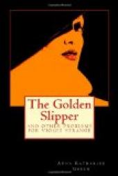 The Golden Slipper : and other problems for Violet Strange