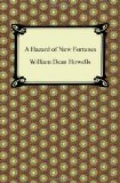 Hazard of New Fortunes, a — Volume 5