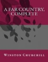 Far Country, a — Complete