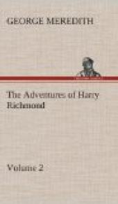 The Adventures Harry Richmond — Volume 2