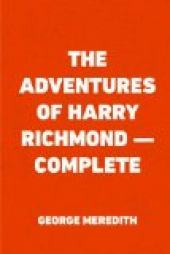 The Adventures Harry Richmond — Complete