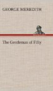 The Gentleman of Fifty
