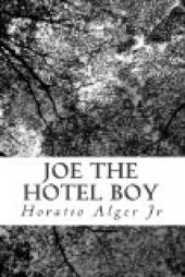 Joe the Hotel Boy