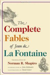 Tales and Novels of J. de La Fontaine — Volume 25