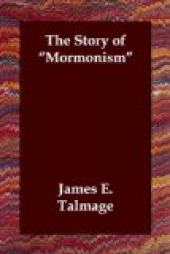 "The Story of ""Mormonism"""