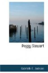 Peggy Stewart: Navy Girl at Home